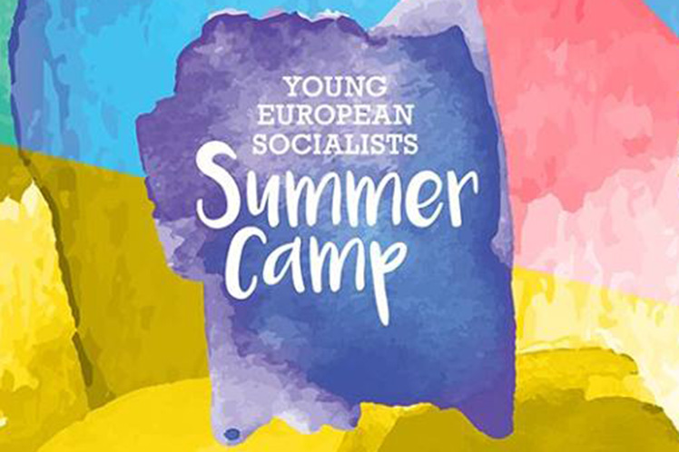 YES Summer Camp