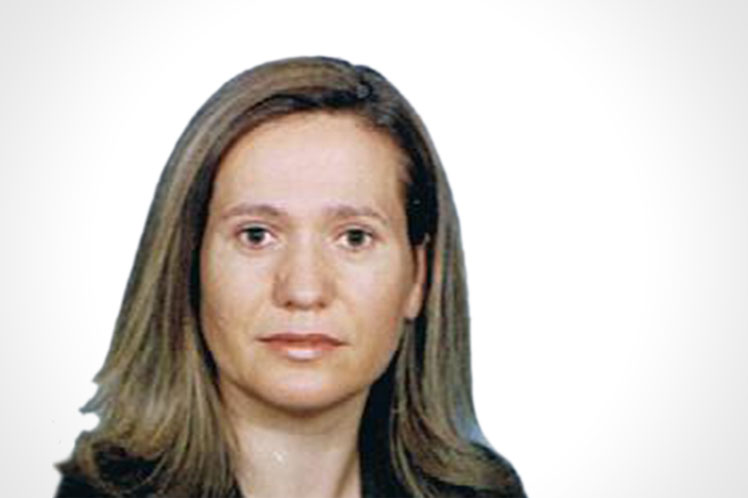 Isabel Alves Pinto