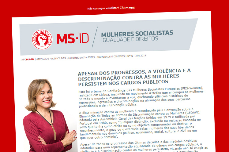 MS-ID: NEWSLETTER Nº5