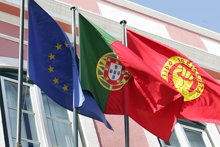 Comissão Nacional no Porto